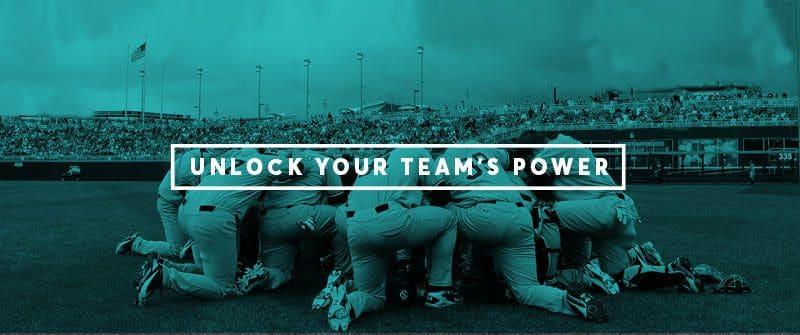 Unlock Your Team's Power