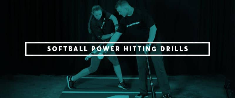 6 Softball Hitting Drills for Power