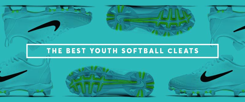5c57f0e7c Everything you need to know about youth softball cleats - The ...