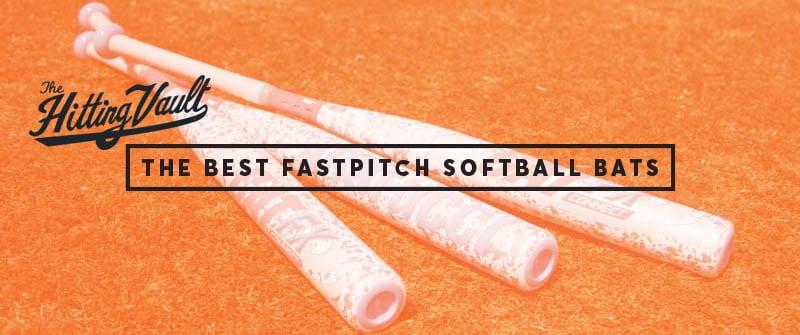 best_fastpitch_softball_bats
