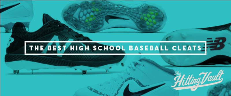 The Best High School Baseball Cleats