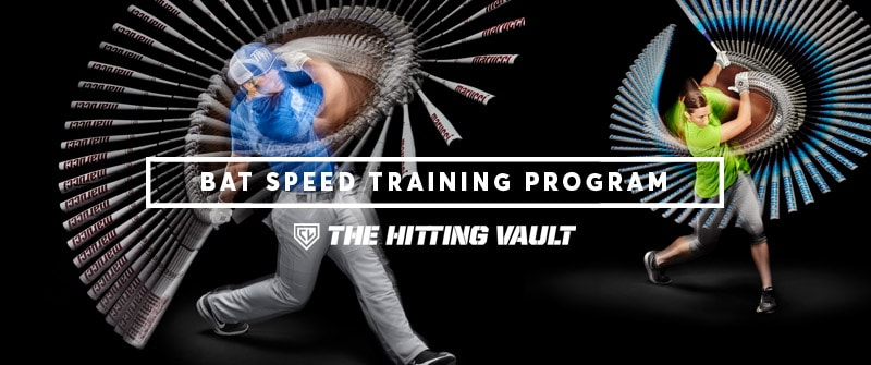 Increase Bat Speed Training Program