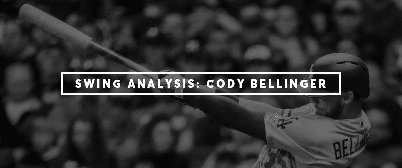 Cody Bellinger Swing Analysis