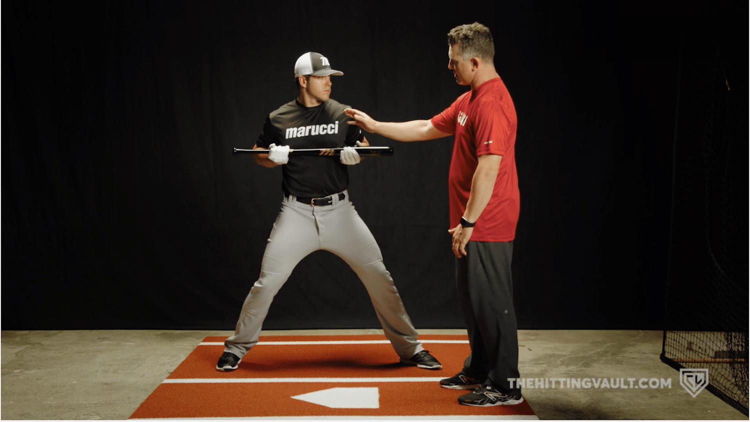 The Full Turn Drill - Hit the Baseball Harder