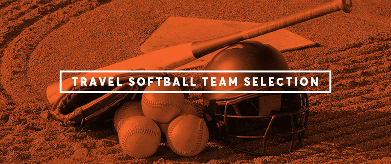 How to Pick the Right Travel Softball Team