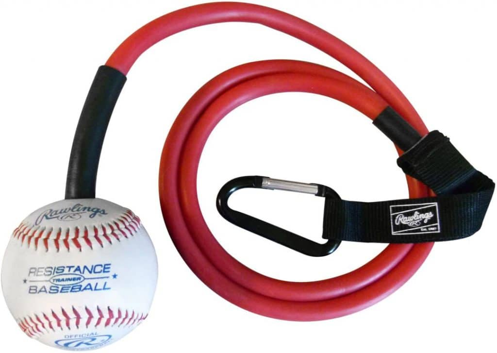 Rawlings Baseball Resistance Band