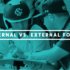 Internal vs. External Focus for Baseball and Softball Hitters